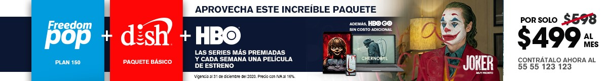 Bundle HBO MAX