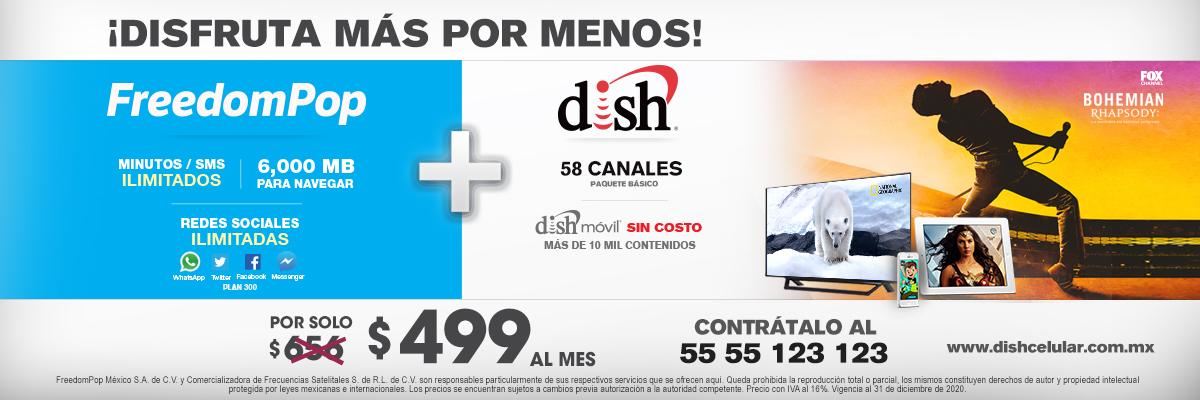 Dish Celular