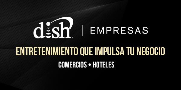 Dish Empresas