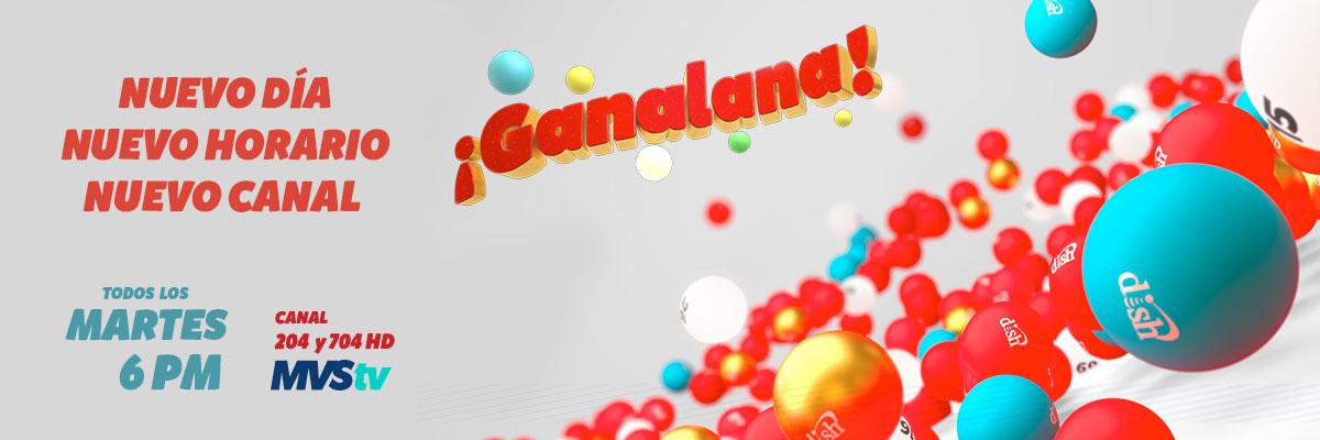 Ganalana