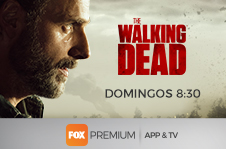 EXPERIENCIA THE WALKING DEAD