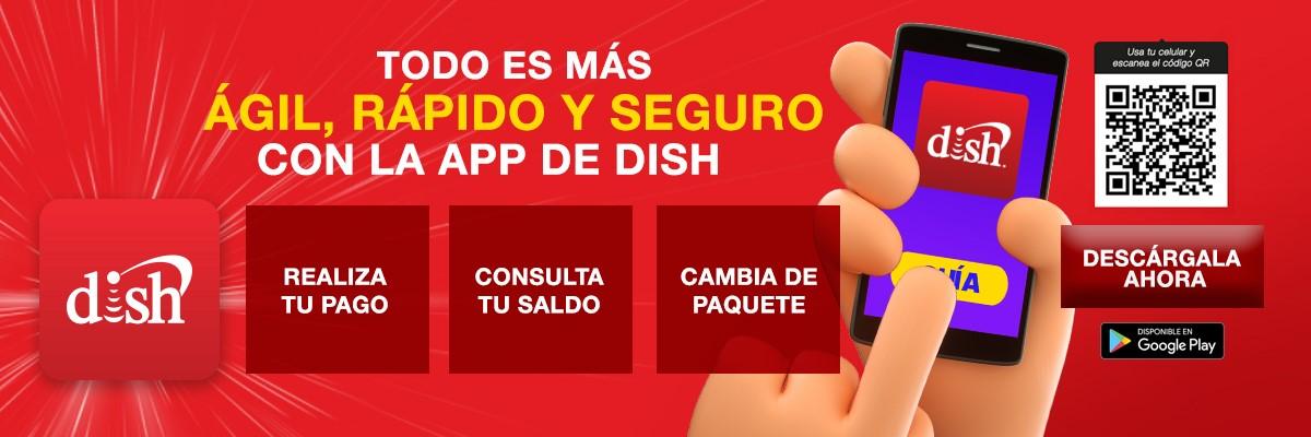 Dish App