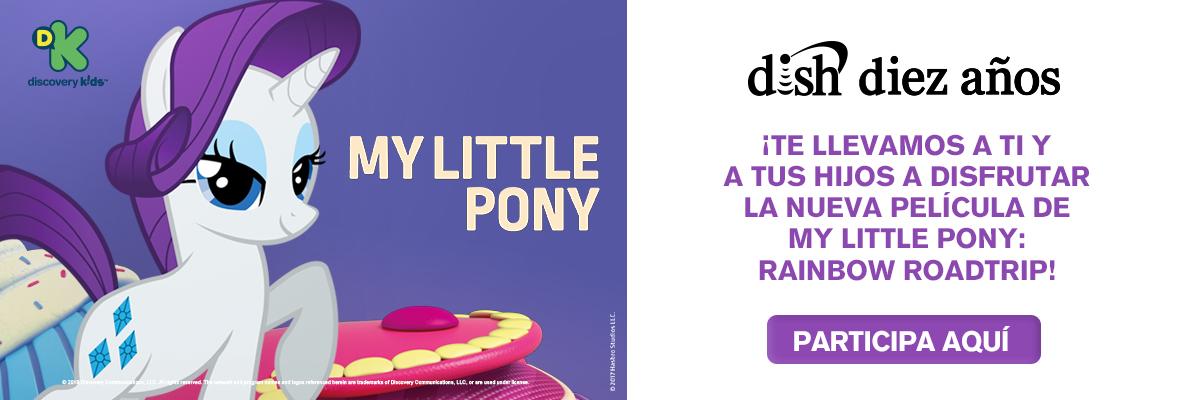 MyLittle Ponny