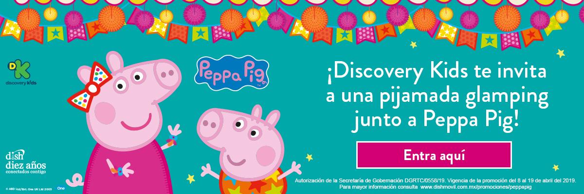 Promo Pepa Pig